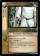 LoTR TCG RotK Return of the King Glamdring, Elven Blade 7R39