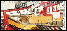 Portugal 1994 SG#SB69 barcos, barcos estampillada sin montar o nunca montada Folleto de Sello #C34052