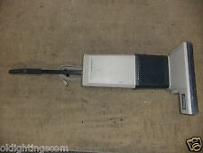 Vintage Electrolux Discovery Upright Vacuum