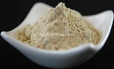 Dried Herbs: Chinese Angelica  DONG QUAI Root Powder (Angelica sinensis) 50g