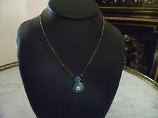 collier neuf SATELLITE avec étiquette