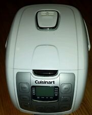 Cuisinart Rice Plus Multi-Cooker with Fuzzy Logic Technology FRC-800
