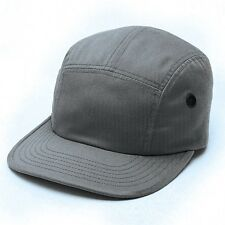 Hat Urban Cap Street Vintage Adjustable Military  Rothco 9538 Grey