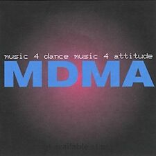 NEW - Mdma 4 by Justin Time
