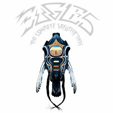 EAGLES THE COMPLETE GREATEST HITS COLLECTION 2CD That it Easy,Hotel California