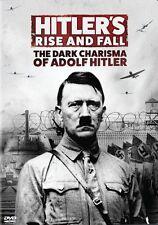 Hitlers Rise & Fall-dark Charisma Of Adolf Hitler [dvd] (Warner Home Video)