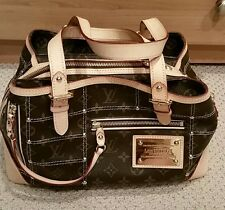 Louis Vuitton Riveting Handbag