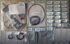 MAZDA RX-8 FACTORY ORIGINAL REBUILD KIT 4-PORT LOW POWER