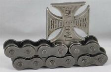 Bike Chain Cross Bottle Opener West Coast Choppers