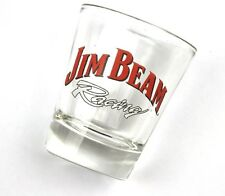 Jim Beam Racing Glas USA Stamper Stamperl Schnapsglas shot glass