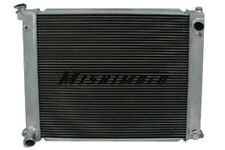 MISHIMOTO Radiator for 90-96 Nissan 300ZX MT Z32