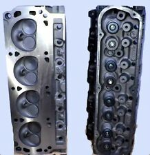 2 FORD EXPLORER MOUNTAINEER 5.0 OHV IRON 302 SBF GT40P CYLINDER HEADS REBUILT