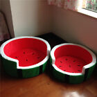 Indoor Fruit Pets Cat House Puppy Beds Warm Sofa Kenne Doghouse Pet Supplies