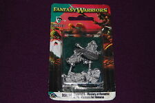 FANTASY WARRIORS / GRENADIER - Dwarves - NM116 : Masters of Remorse - OOP