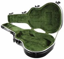 SKB 1SKB-000 Size Acoustic Guitar Hard Case w. Full neck Support