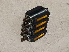 TP4 Schwinn Twinn tandem pedal set (2 sets) NICE from 26 inch Schwinn tandem