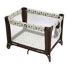 New Graco Pack 'n Play Playard, Aspery Baby Travel Toddler Bed Safe Playpen