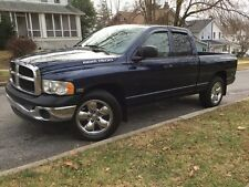 2005 Dodge Ram 1500 ST - Low Miles - Runs and Drives Great