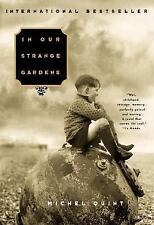 In Our Strange Gardens (English and French Edition) Quint, Michel Paperback