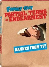 Family Guy: Partial Terms of Endearment (2010, DVD NIEUW) WS
