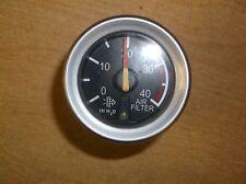 Peterbilt Q43-6013-016E Air Filter Gauge *FREE SHIPPING*