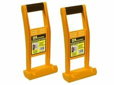 Roughneck ROU32025 Plasterboard Wood Panel Sheet Carrier 80kg Twin Pack x2