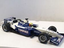 MODELLAUTO MINICHAMPS M 1:18 WILLIAMS F 1 BMW FW 23