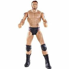 "WWE Randy Orton WW Flex Force Scissor Kickin' Wrestling Action Figure 6"" New"