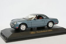 Yatming Presse 1/43 - Ford Thunderbird 2003