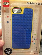 Belkin Offical LEGO Builder Case for iPhone 5 / 5s / SE Full button protection