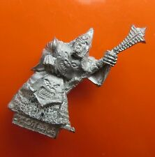 CH5 caos hechicero Games Workshop Citadel GW asistentes Mage beastspawn