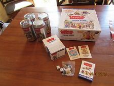 ANIMAL HOUSE The Movie Trivia Game & Liar's Dice Empty Beer Can of Air Secret