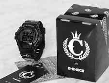 G-Shock X Culture Kings (Very Limited Edition, Black)
