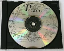 FYI The Piano MUSIC MICHAEL NYMAN PROMO CD 1993