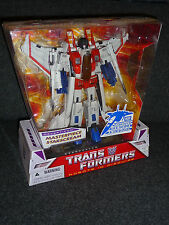 Hasbro Takara Tomy - Transformers Masterpiece MP-03 US Edition Starscream - MIB