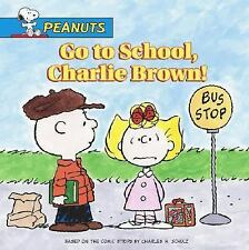 Go to School, Charlie Brown! (Peanuts)