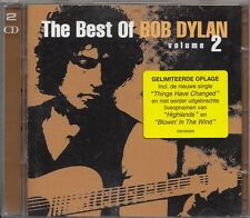 Bob Dylan the Best of Bob Dylan volume 2 | DOCD | 2cd set