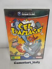 CEL DAMAGE (NINTENDO GC GAME CUBE) NUOVO NEW SEALED - PAL VERSION