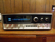 PIONEER SX 6000 STEREO RECEIVER VINTAGE with original speaker plugs