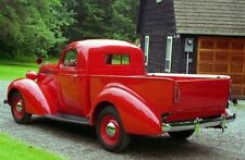 1 Pickup Truck InspiredBy Ford 1930s Sport Vintage Model Antique Car F150 T A 18