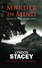Murder in Mind by Lyndon Stacey (Paperback, 2008)