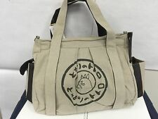 My Neighbor Totoro Canvas School Shoulder Bag-262