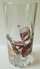 STAR WARS Boba Fett HI-BALL SODA GLASS