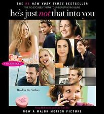 He's Just Not That into You : The No-Excuses Truth to Understa (FREE 2DAY SHIP)