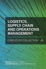 Logistics, Supply Chain and Operations Management Case Study Collection...