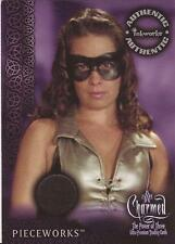 "Charmed The Power Of Three - PW-3 VARIANT ""Black Piper's Superhero"" Costume Card"