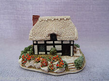 Vintage Lilliput Lane Cottages Riverview 1987