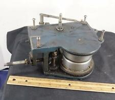 PHONOGRAPH MOTOR SPRING No. 24 FOR RESTORE OR PARTS Victrola Etc