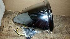 Headwinds - 5 3/4in. Standard Rocket Headlight - 1-5300CA 0901-5300