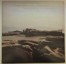 MOODY BLUES Seventh Sojourn 1972 UK VINYL LP EXCELLENT CONDITION B